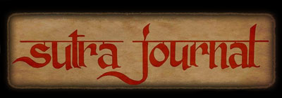 Sutra Journal Logo