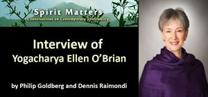 Yogacharya Ellen O'Brian (Podcast)