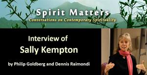 Sally Kempton (podcast)