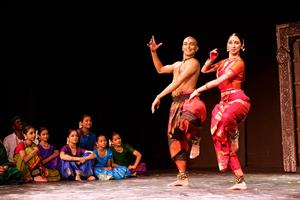 Malathi Iyengar on Dance, Yoga and Rasa