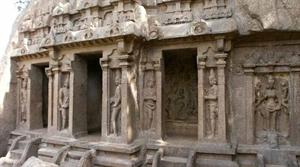 A History of Indian Art Through Five Masterpieces - Part 2: Mahabalipuram