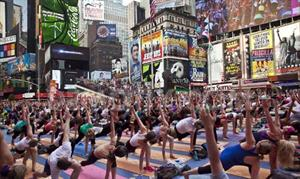 The Globalization of Yoga: An Argumentative Approach