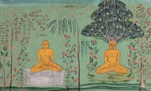 The Flowering of Freedom: The Yoga Sutras of Patanjali - Part Six