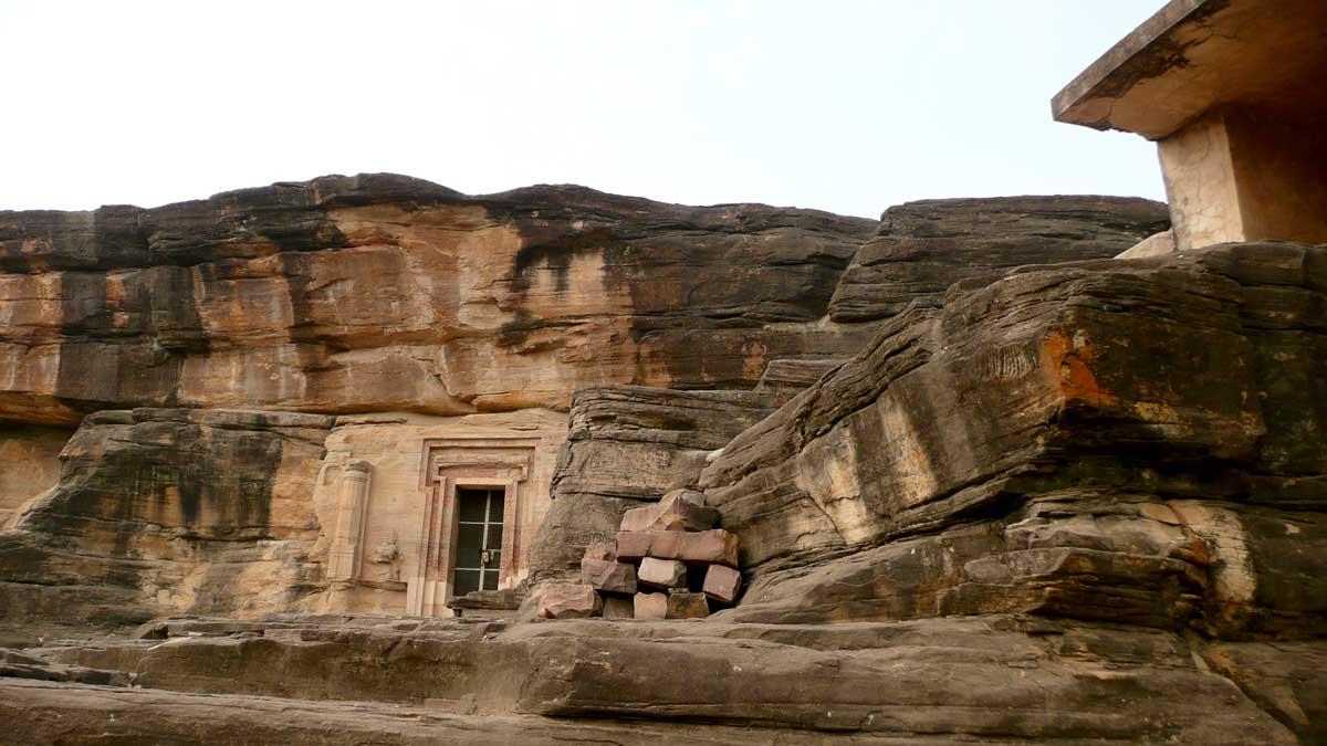 Udaigiri Caves