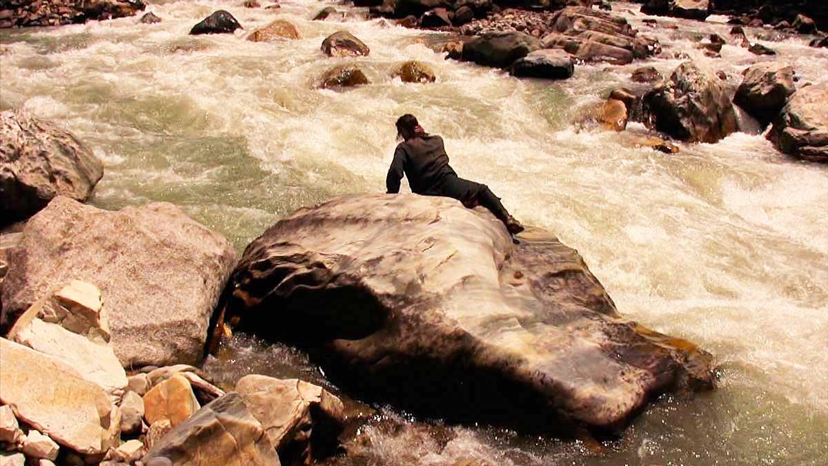 sheshnag lake amarnath yatra