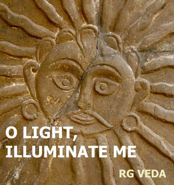 o light illuminate me