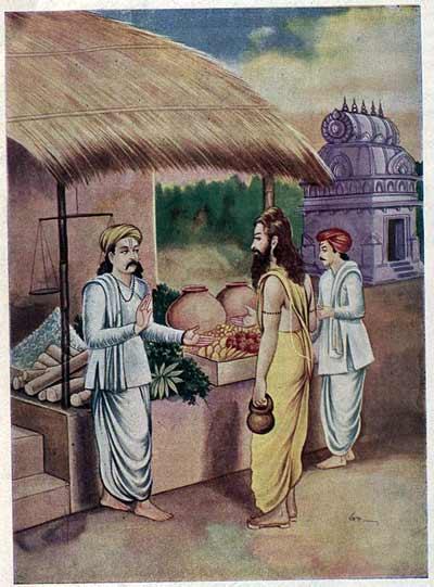 Jajali Tuladhara