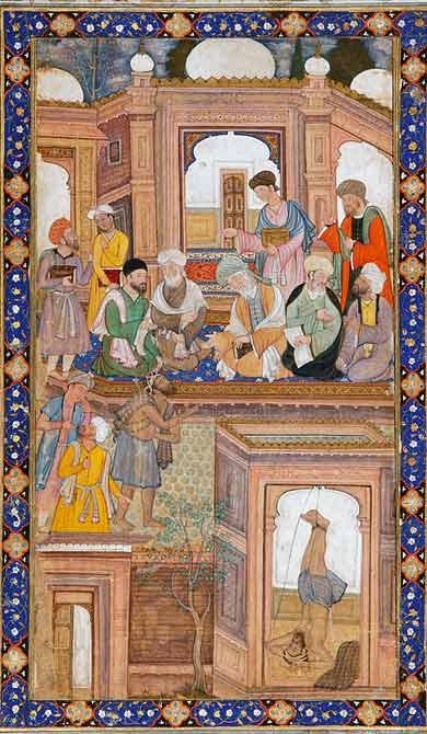 sufi reunion