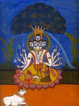 Abhinavabhairava