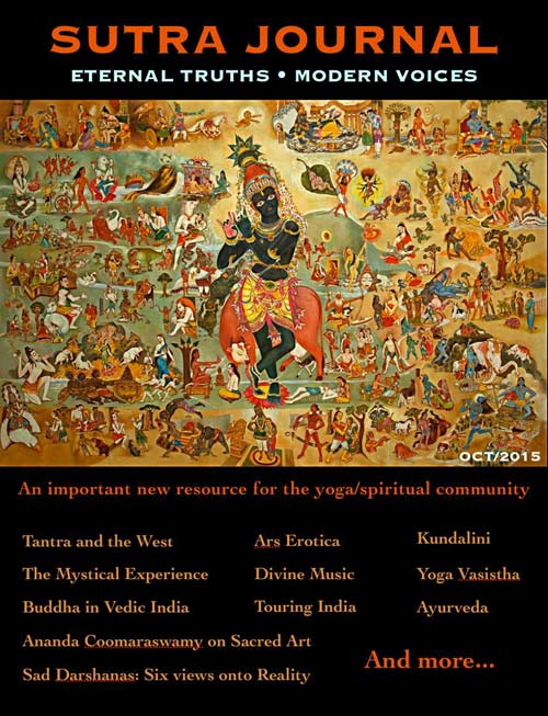 Sutra Journal October 2015 Articles